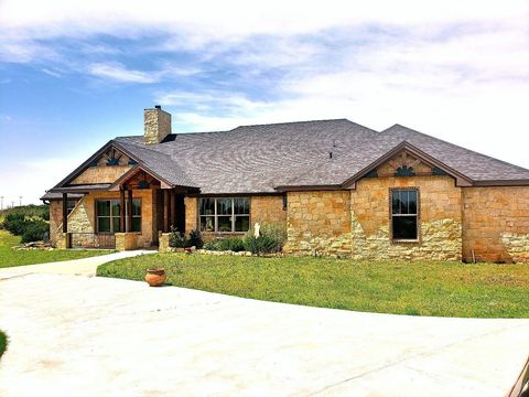 Photo of 117 Sierra Vista Dr, Justiceburg, TX 79330