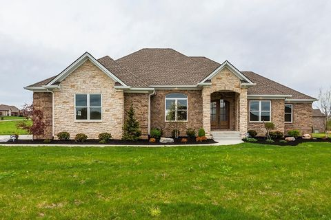 Photo of 100 Mill Rock Rd, Nicholasville, KY 40356
