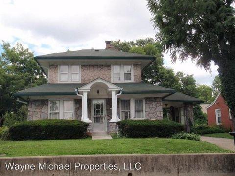 Photo of 1080 Duncan Ave, Lexington, KY 40504