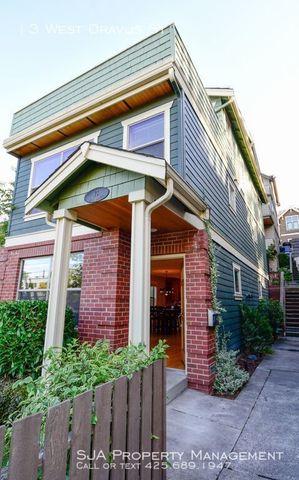 Photo of 13 W Dravus St, Seattle, WA 98119