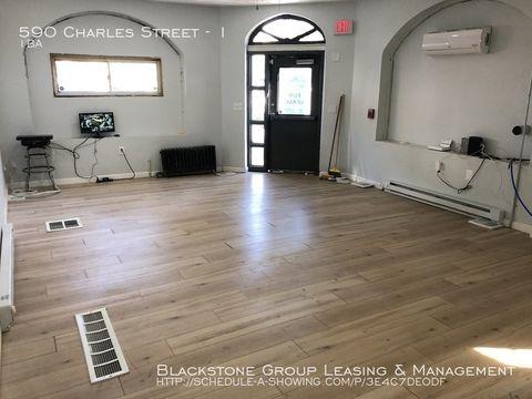 Photo of 590 Charles St Unit 1, Providence, RI 02904