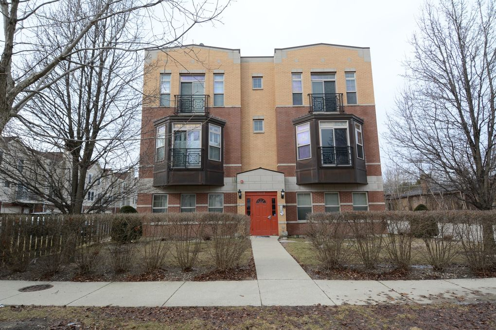 9222 Ewing Ave Unit 301, Evanston, IL 60203