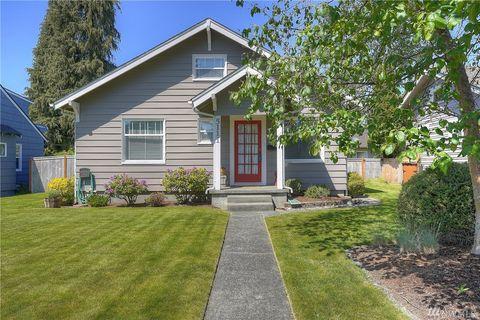 West End Tacoma Wa Real Estate Homes For Sale Realtor Com