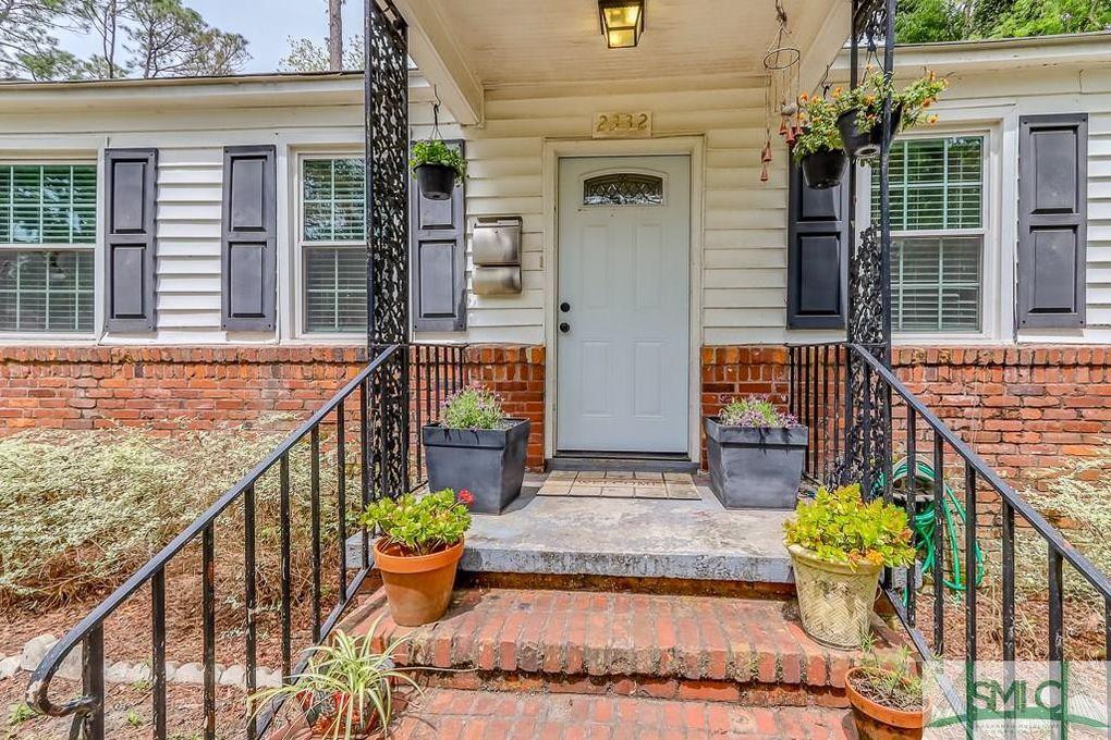 2332 E 41st St, Savannah, GA 31404