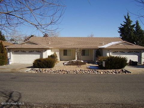 6243 N Buckboard Dr Apt A, Prescott Valley, AZ 86314