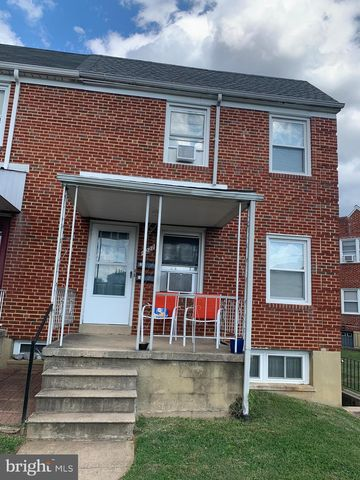 Photo of 4227 Newport Ave Unit 2, Baltimore, MD 21211