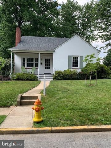 Photo of 609 Culler Ave, Frederick, MD 21701