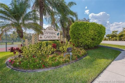 Tamarac Gardens Condominiums, Fort Lauderdale, FL Recently Sold ...