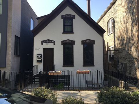 Photo of 2047 W Shakespeare Ave Unit R, Chicago, IL 60647
