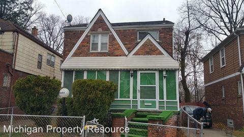 Photo of 16561 Cheyenne St, Detroit, MI 48235