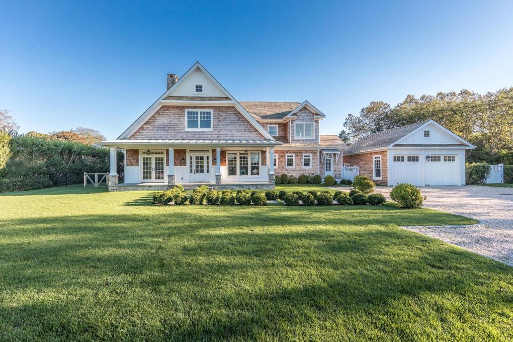 East Hampton Property Tax Assessment