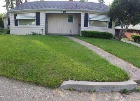 Photo of 410 Allendale Pl, Flint, MI 48503