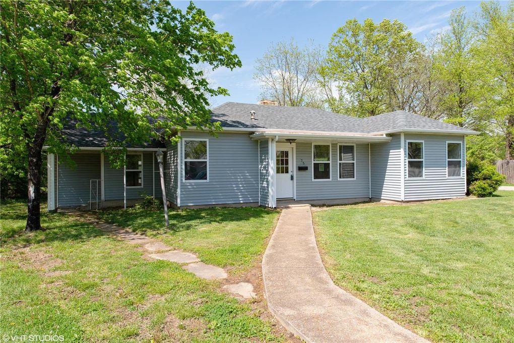 75 E Washington St, Sullivan, MO 63080