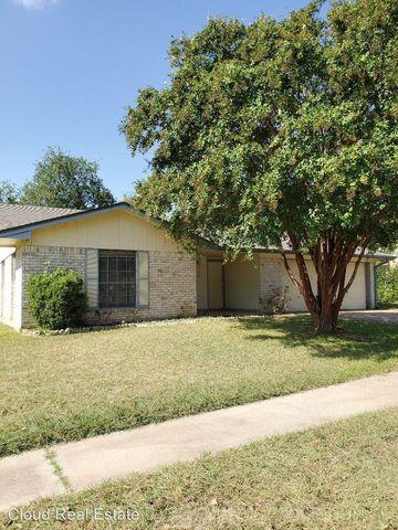 Photo of 1206 Edgefield Dr, Killeen, TX 76549