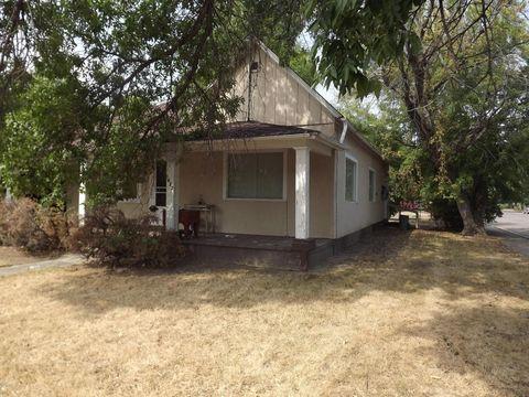 1422 Washington St, Fort Benton, MT 59442