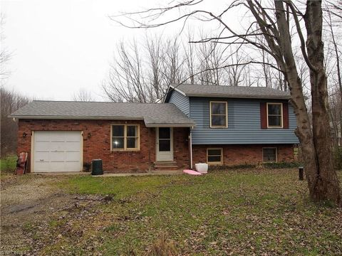 15196 Rock Creek Rd, Hamden, OH 44024