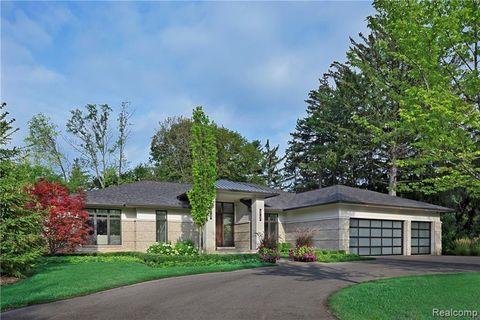 Beverly Hills Mi New Homes For Sale Realtor Com