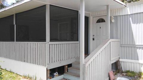 Tremendous Flagler Beach Fl Mobile Manufactured Homes For Sale Home Interior And Landscaping Eliaenasavecom