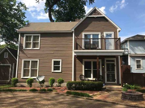 Photo of 541 Diana St Unit 4, Memphis, TN 38104