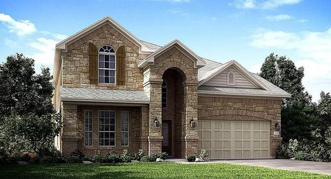 405 Prattwood Ct League City TX 77573 Brokered By Lennar Homes Village Builders