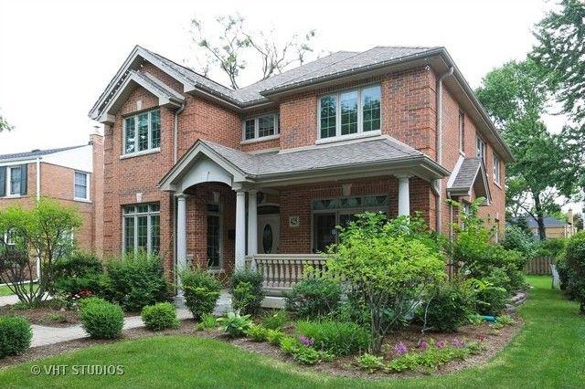 425 S Home Ave Park Ridge IL 60068