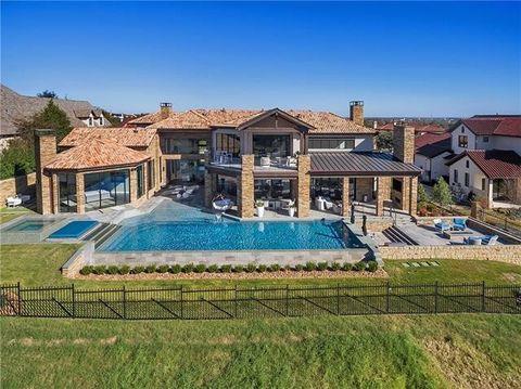 Keller TX Real Estate