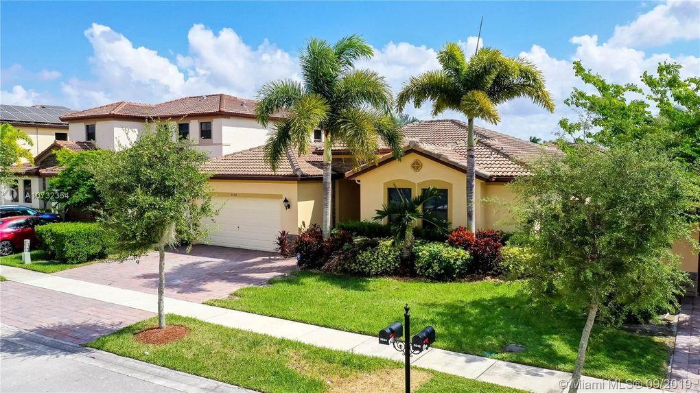 3654 SE 1st Ct Homestead, FL 33033