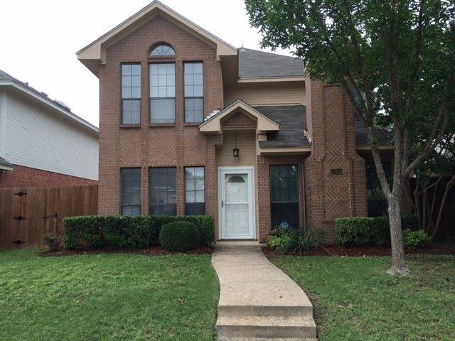 1705 Circle Creek Dr Lewisville, TX 75067