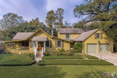 P O Of 2316 Daggett Ave Baton Rouge La 70808 House For Sale