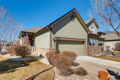 Photo of 11604 W Stanford Dr, Morrison, CO 80465