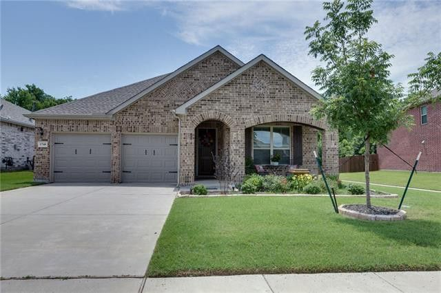 1740 Wildflower Ln Wylie, TX 75098