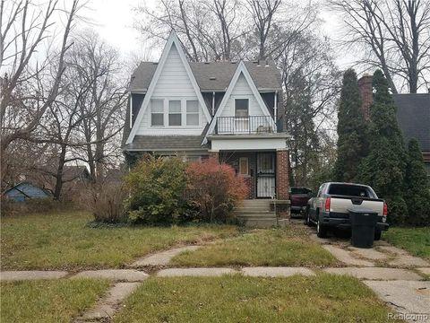 Photo of 14216 Kilbourne St, Detroit, MI 48213