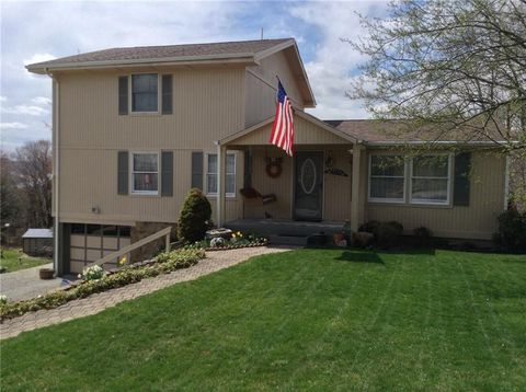 Photo of 805 Allison Dr, Industry, PA 15052