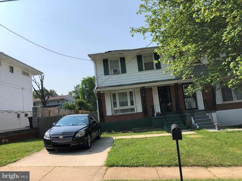 Photo of 7241 G St, Capitol Heights, MD 20743