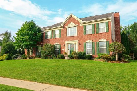 Photo of 5461 Creek Park Dr, South Lebanon, OH 45065