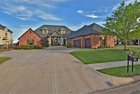 Photo of 3348 Nw 172nd Ter, Edmond, OK 73012
