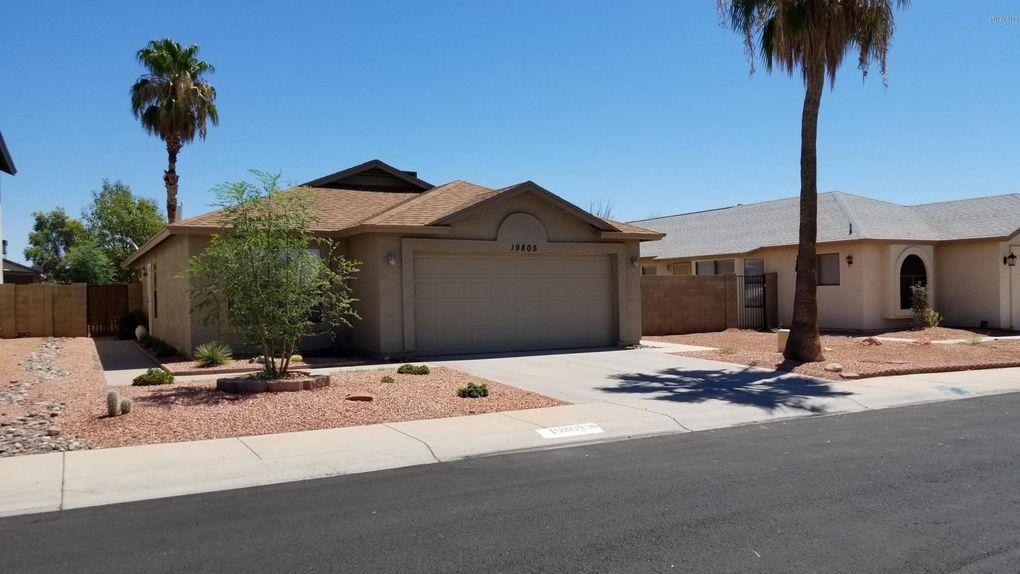 19805 N 47th Dr Glendale, AZ 85308