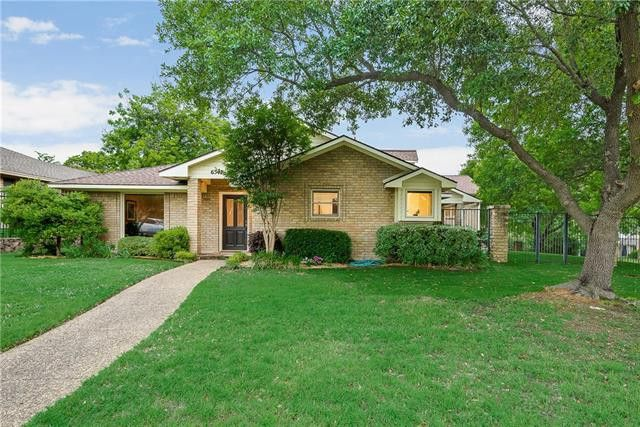 6547 Mercedes Ave, Dallas, TX 75214