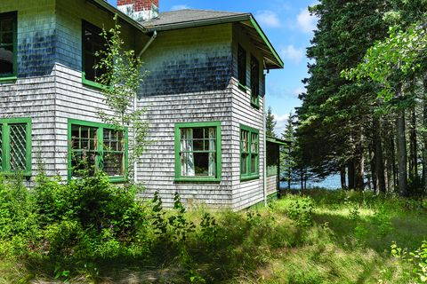 Photo of 56 Mosswood Rd, Cranberry Isles, ME 04625