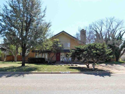 Photo of 905 N 10th St, Lamesa, TX 79331