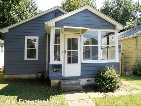 Photo of 1517 Jackson Ave, Evansville, IN 47714