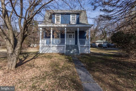 Photo of 4406 Adelle Ter Unit 2, Baltimore, MD 21229