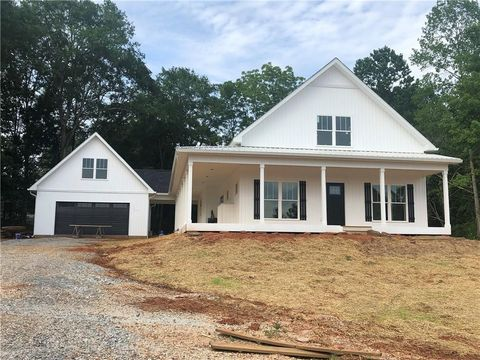 Photo of 442 Twin View Dr, Westminster, SC 29693