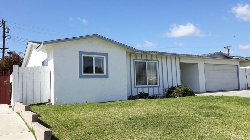 18232 Mescalero St, Rowland Heights, CA 91748