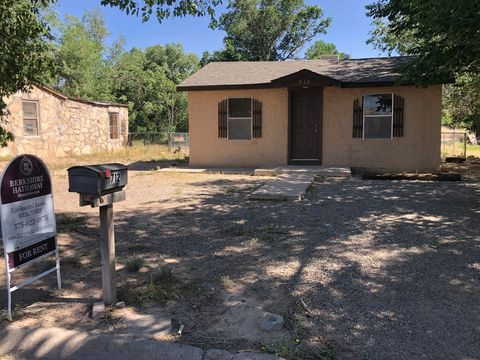 Photo of 712 W 12th St, Roswell, NM 88201