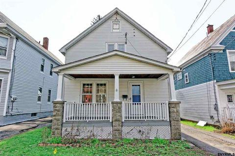 413 Eleanor St, Schenectady, NY 12306