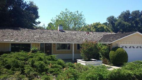 949 Highlands Cir, Los Altos, CA 94024