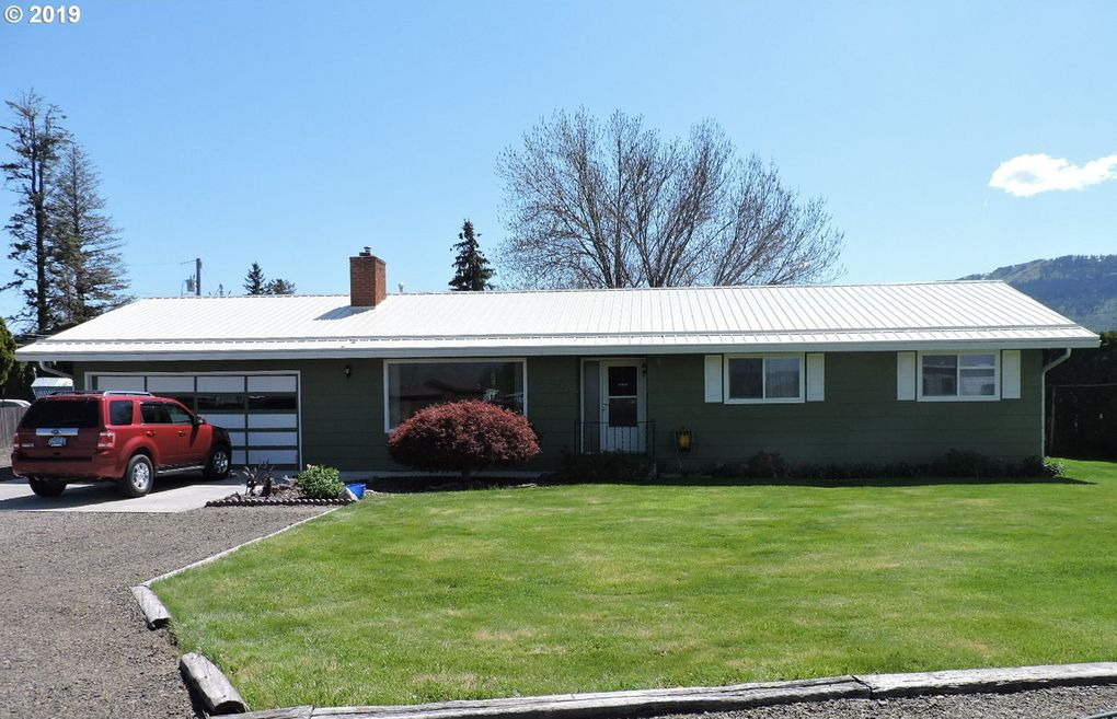 822 N 10th St, Union, OR 97883