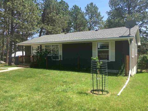 410 Clay St, Custer, SD 57730