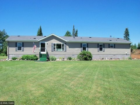 8189 Heikkila Rd, Floodwood, MN 55736